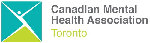 Canadian Mental Health Association Toronto logo