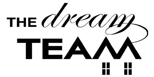 The Dream Team logo