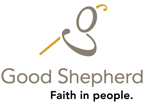 Good Shepherd logo