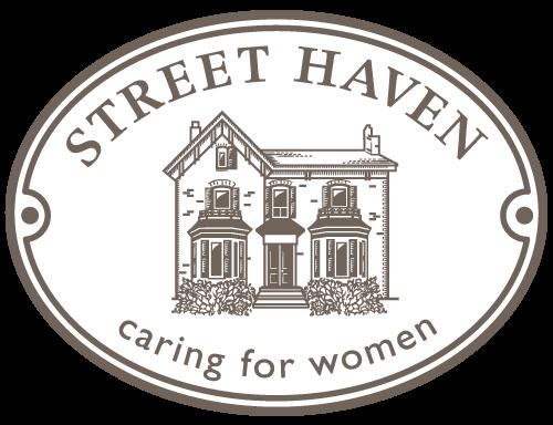 Street Haven logo