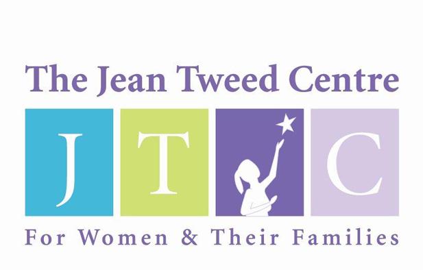 Jean Tweed logo